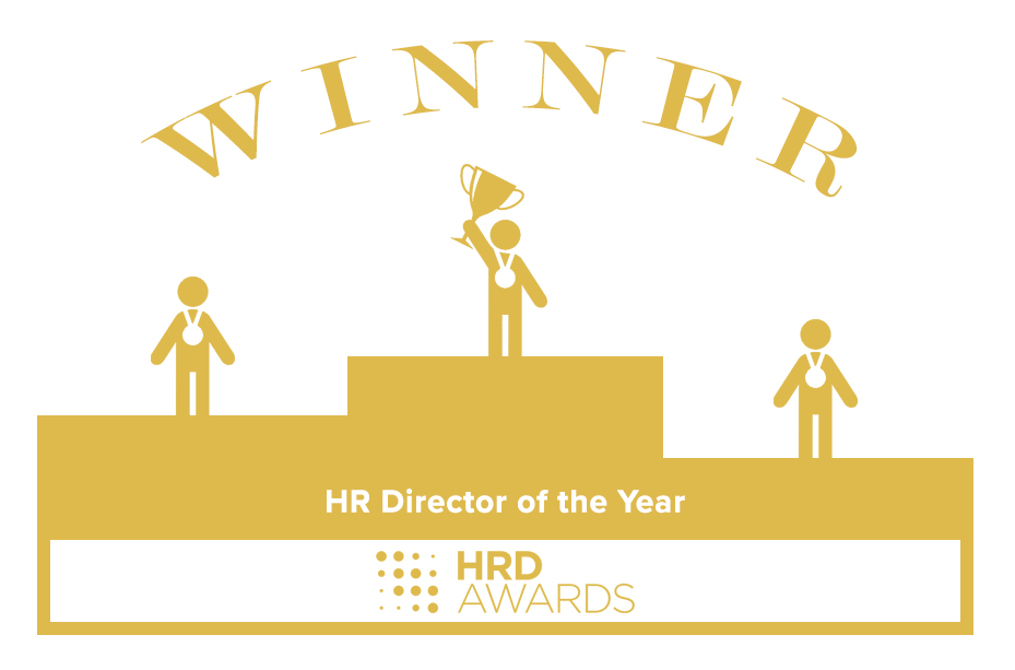 Hr Distinction Award Winner HR Director of the Year
